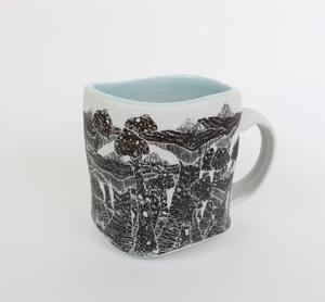 Grumpy Dwarf Pottery
