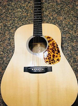 Crowder Guitars