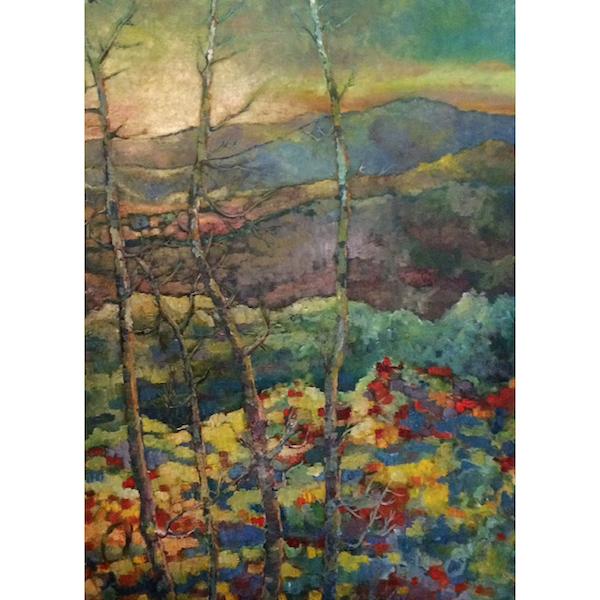 Debra Carpenter Toe River Arts