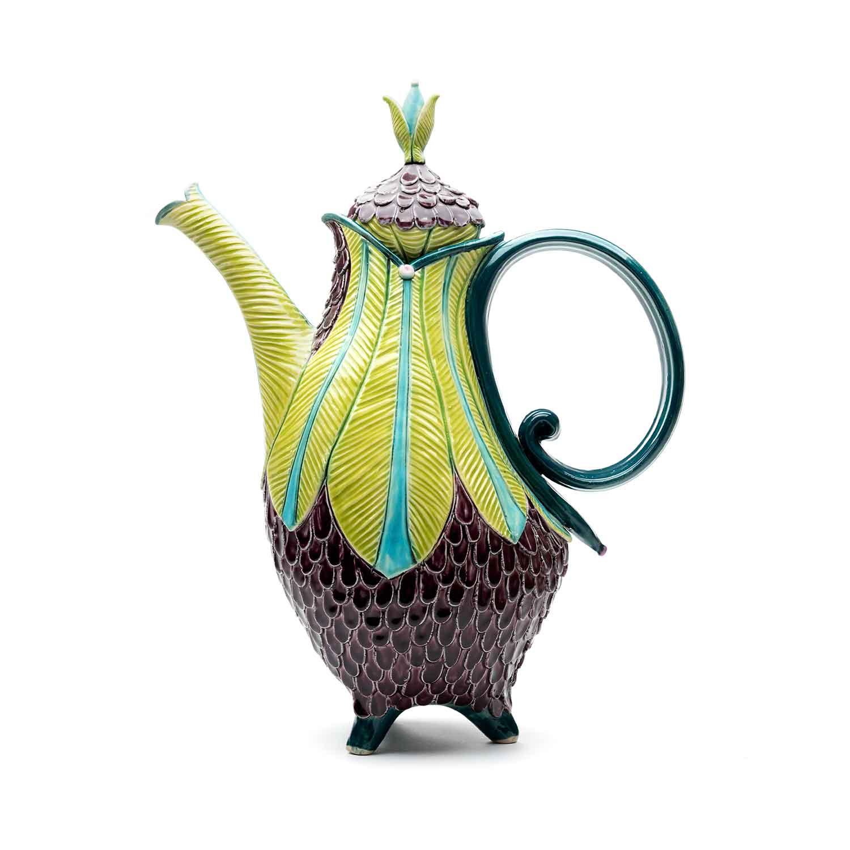 Jenny Lou Sherburne | Jenny Lou Sherburne Pottery