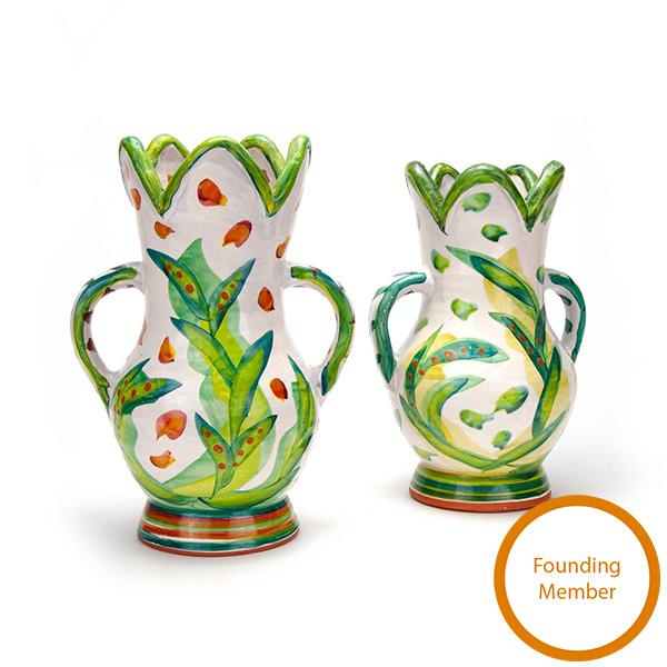 Stanley Andersen | Andersen Pottery