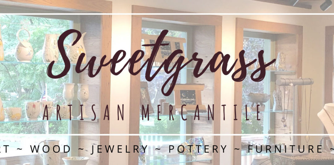 Sweetgrass Artisan Mercantile